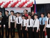 Квест «Кубанские казаки»