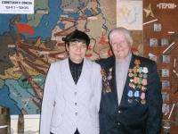 День ветерана в Краснодарском крае