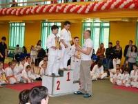 Победили в «Кубке Новичка»
